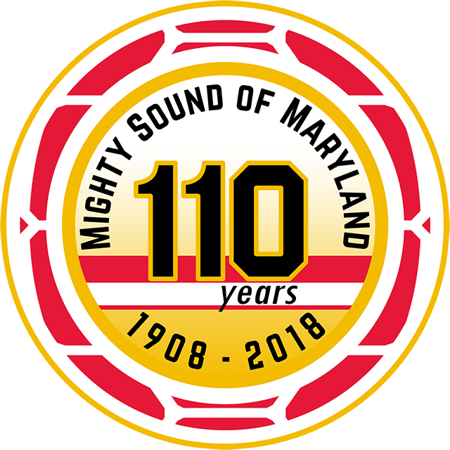 Mighty Sound of Maryland 110 Years